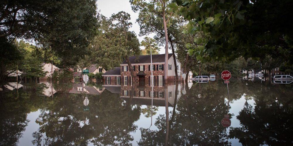 flood insurance in Chesterfield Missouri | Thomas Insurance Advisors